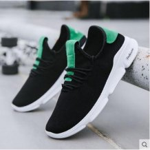 Women Breathable Running Sports Shoes