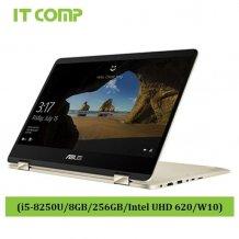Asus Zenbook Flip UX461U-AE1139T Laptop (i5-8250U/8GB/256GB/Intel UHD 620/W10)