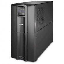 APC by Schneider (SMT3000I) Electric Smart-UPS SMT3000I Line-interactive UPS - 3 kVA