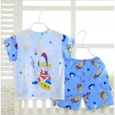 Super Soft Ice Cool Kids Pyjamas/Homewear (Ultraman)