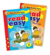 ReadEasy Phonics Intermediate Level