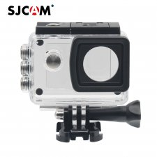 Camera Accessories - SJCAM SJ5000 Waterproof Case | Action Camera