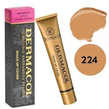 Dermacol Makeup Cover Foundation CODE-224