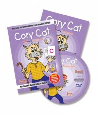 Cory Cat Song - VCD and Card