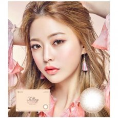 [OLENS] FALLING BROWN and CHOCO MONTHLY LENS_ KOREAN COSMETIC COLOR CONTACT LENS