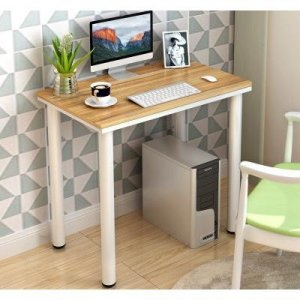4 Size Simple Modern Writing Study Office Computer Restaurant Table