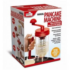 Batter Dispenser Cupcake Pancake Muffin Cookies Egg Tarts Pastry Baking