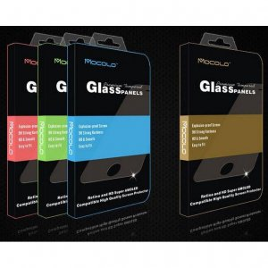 Mocolo Tempered Glass Screen Protector Apple IPhone 7 IPhone 7 Plus + Original
