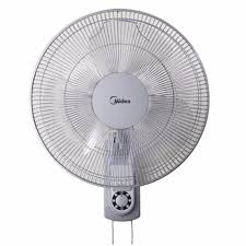 MIDEA WALL FAN 16