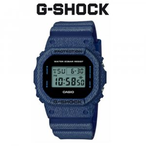 GShock Baby-G DW-5600DE,BGD-560DE Casio Couple Digital Resin Band Watch (original)