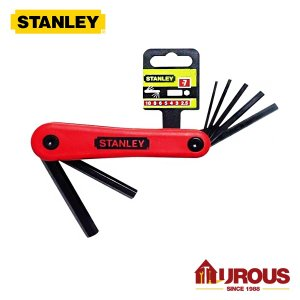 Stanley Hex Key 69-262