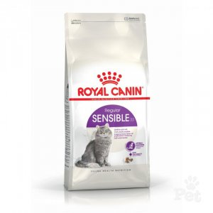 ROYAL CANIN SENSIBLE 33 15KG