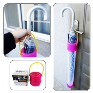 Elescopic Umbrella Holder Hanger