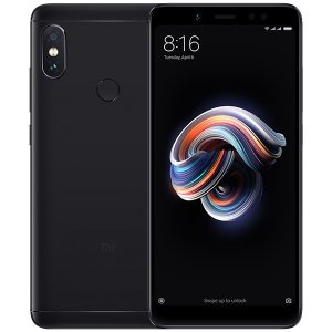 Xiaomi Redmi Note 5 4G Phablet 5.99 inch MIUI 9 Qualcomm Snapdragon 636 Octa Core 1.8GHz 4GB RAM 64G