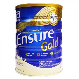 Abbott Ensure Gold 850g