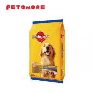 PEDIGREE Adult Chicken & Liver 20kg