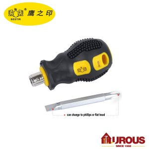 Bestir Two Way Screwdriver 95100