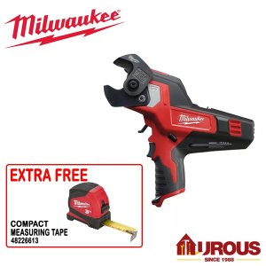 Milwaukee M12 CC-0 Compact Cable Cutter (Bare Tool)