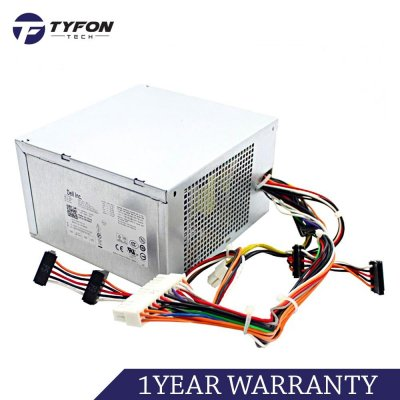 Dell Optiplex 390 790 990 MT Power Supply PSU 265W H265AM-00 GVY79  (Refurbished)