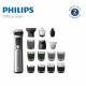 Philips Multigroom series 7000 16-in-1, Face, Hair and Body MG7730 ( MG7730/15 )