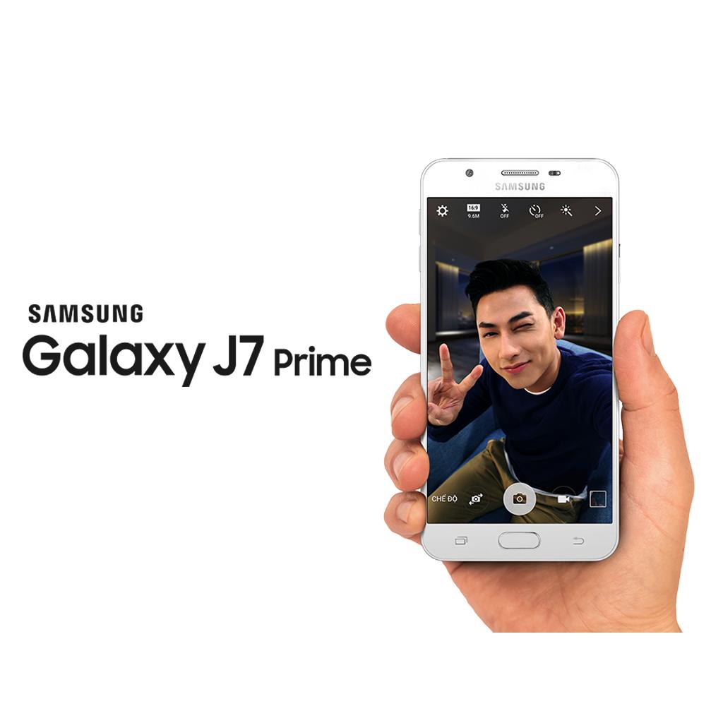 SAMSUNG GALAXY J7 PRIME G610 ORIGINAL SAMSUNG 32GB
