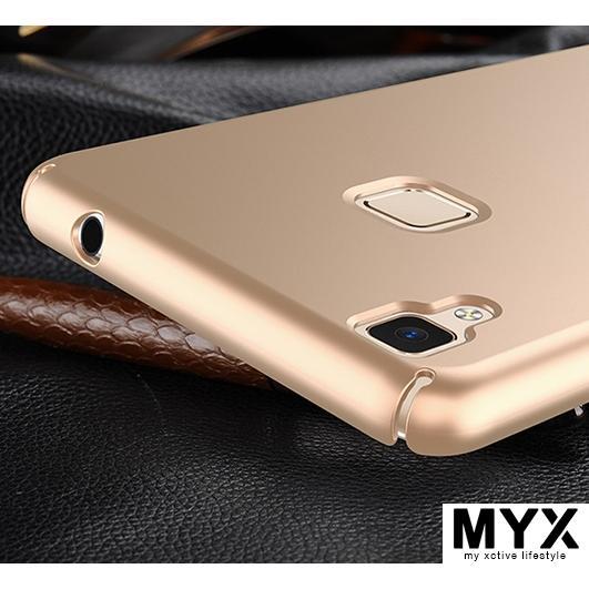 official photos 64167 fd684 Vivo V3 Max Slim 360 Degree Drop Protection Casing Case Cover