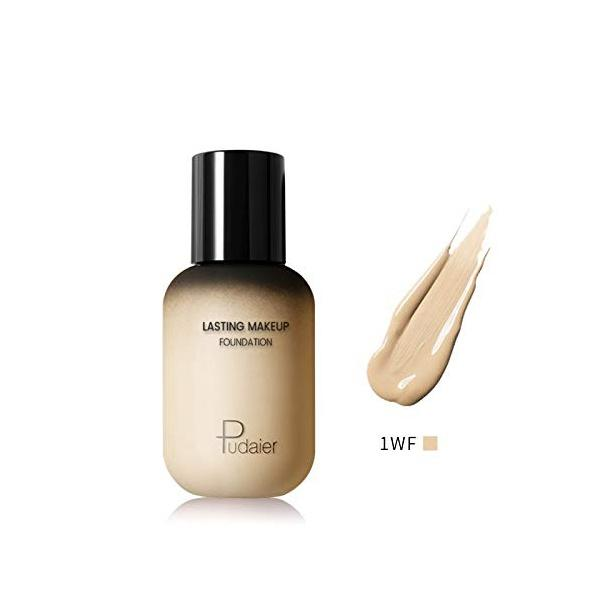HOBOE AVOD Pudaier Lasting Makeup Foundation FaceBody Liquid Foundation Lightweight Bottle Ful