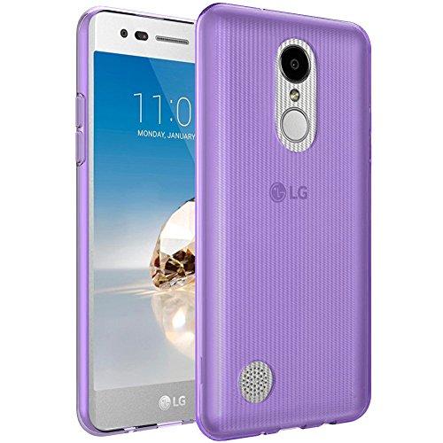 Basic Cases Cover For LG Aristo Case, LG Phoenix 3 Case, LG Fortune Case,  LG Rebel 2 LTE Case, LG