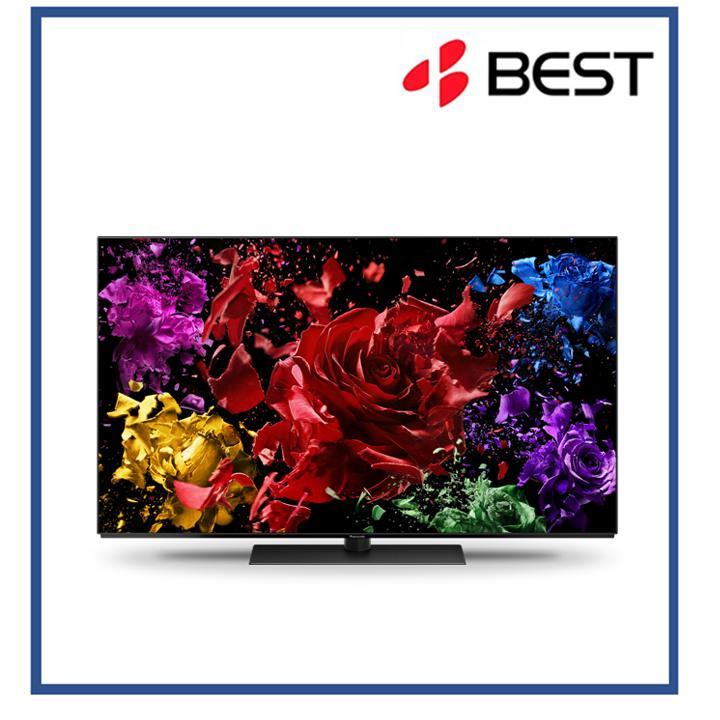 "PANASONIC 55"" OLED 4K Pro Ultra HD Smart TV TH-55FZ950K - Hexa Chroma Drive PRO"