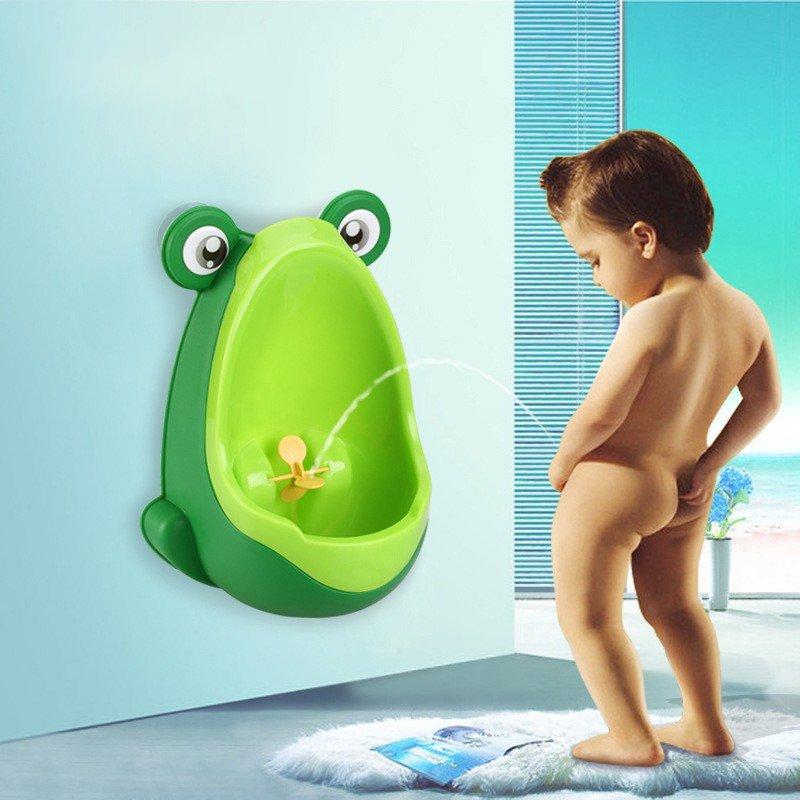Image result for frog potty