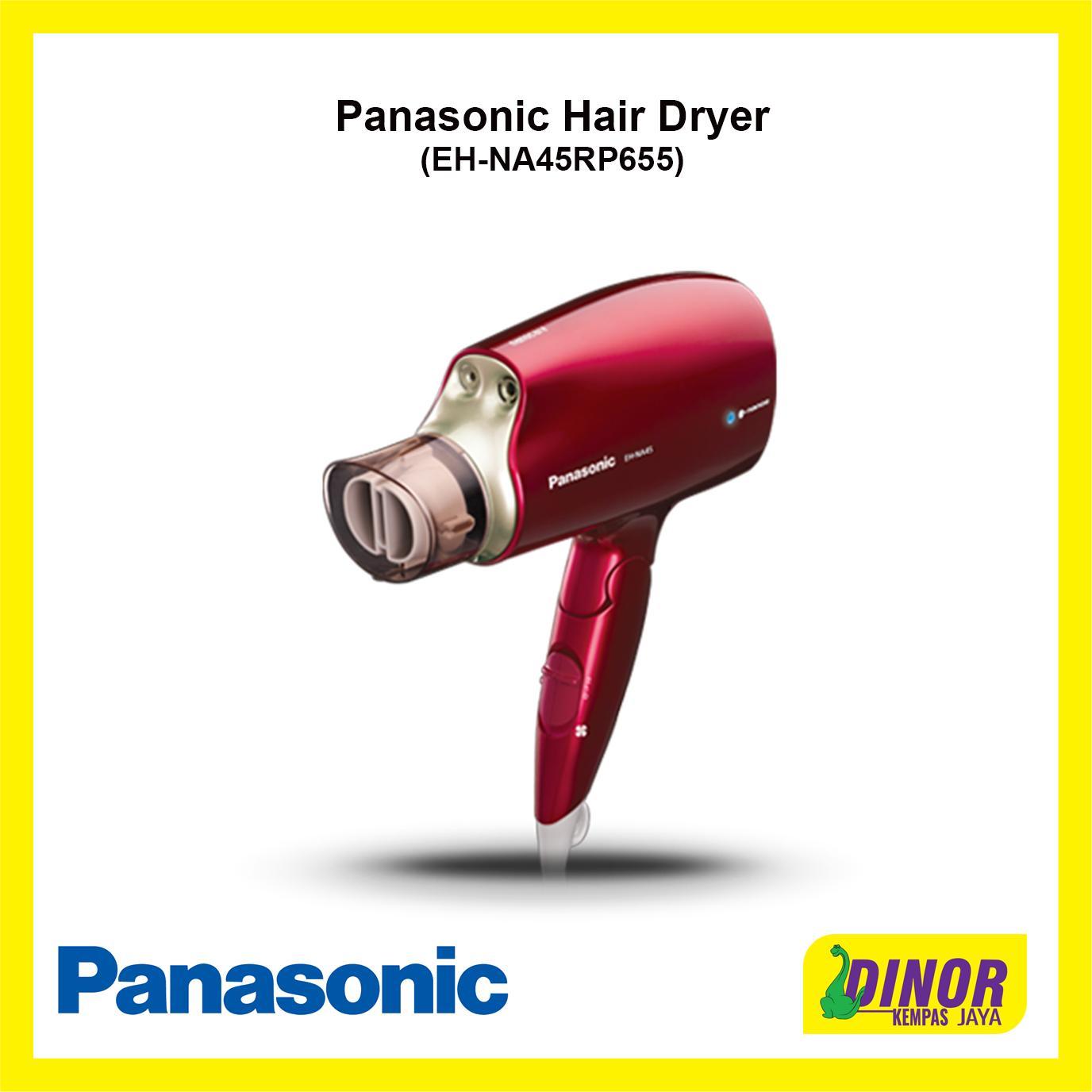 Panasonic Hair Dryer EH-NA45RP655