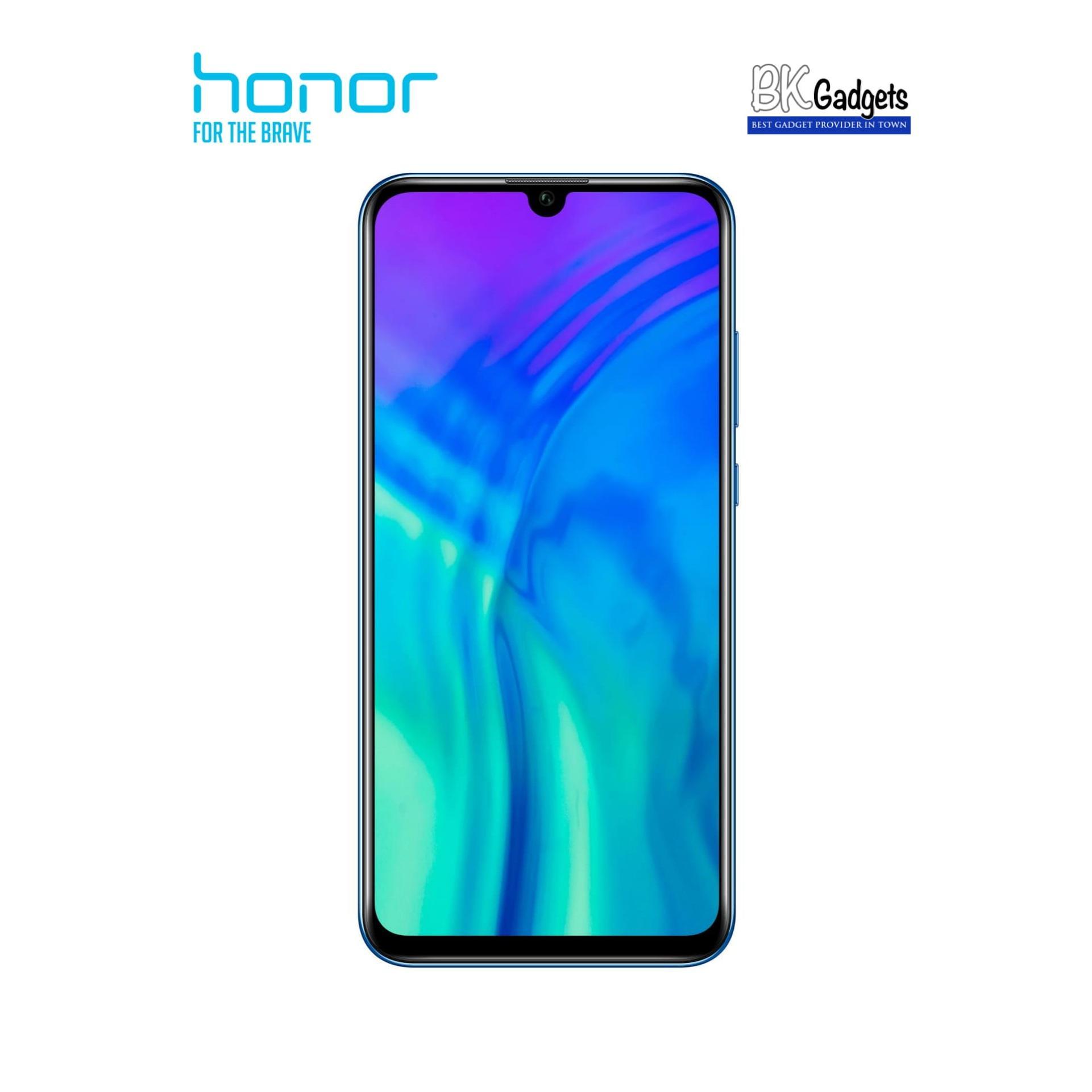 Honor 20 Lite 4/128GB Phantom Blue - Original from Honor Malaysia 1 Year Warranty